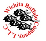 Wichita Buffalo logo