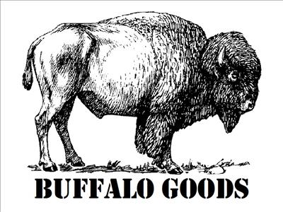 Buffalo Goods logo