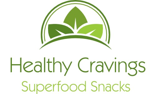 Healthy Cravings logo