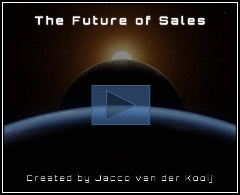 Future of Sales