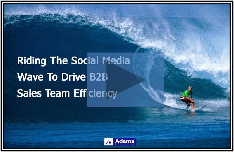 Ride the Social Media Wave
