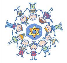 Tot Shabbat Circle