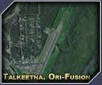 Talkeetna ORI-Fusion - Click for larger image