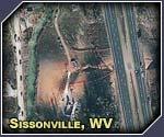 Sissonville WV, December 11th 2012 - Click for larger image