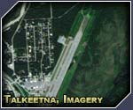 Talkeetna RapidEye Imagery - Click for larger image