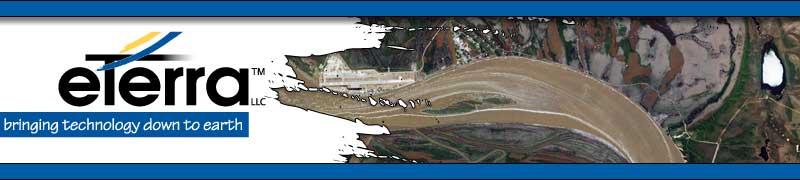 E-Terra Alaska Satellite Imagery News