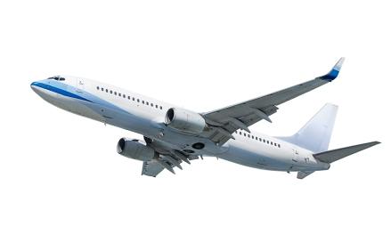 Boeing Passenger Jet