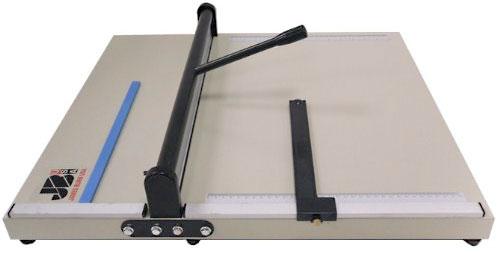 JBI ProCrease M2 Manual Scoring Machine