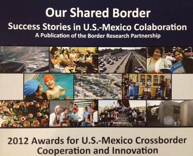 Shared Border Art 2