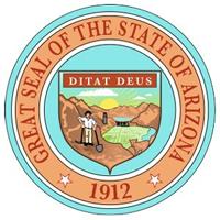 Seal State of Arizona