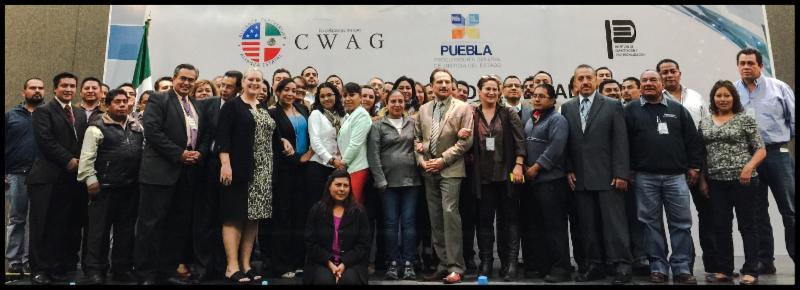 Puebla Attorney General's Office