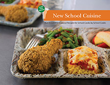 New School Cuisine Cookbook