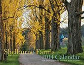 2014 Wall Calendar