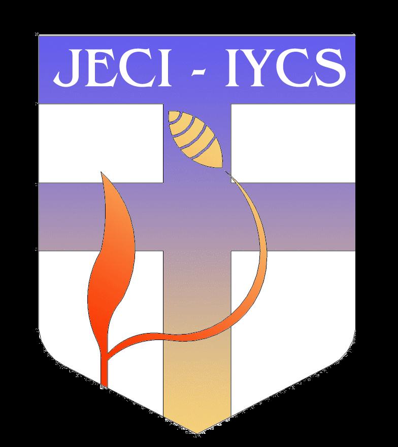 IYCS JECI logo