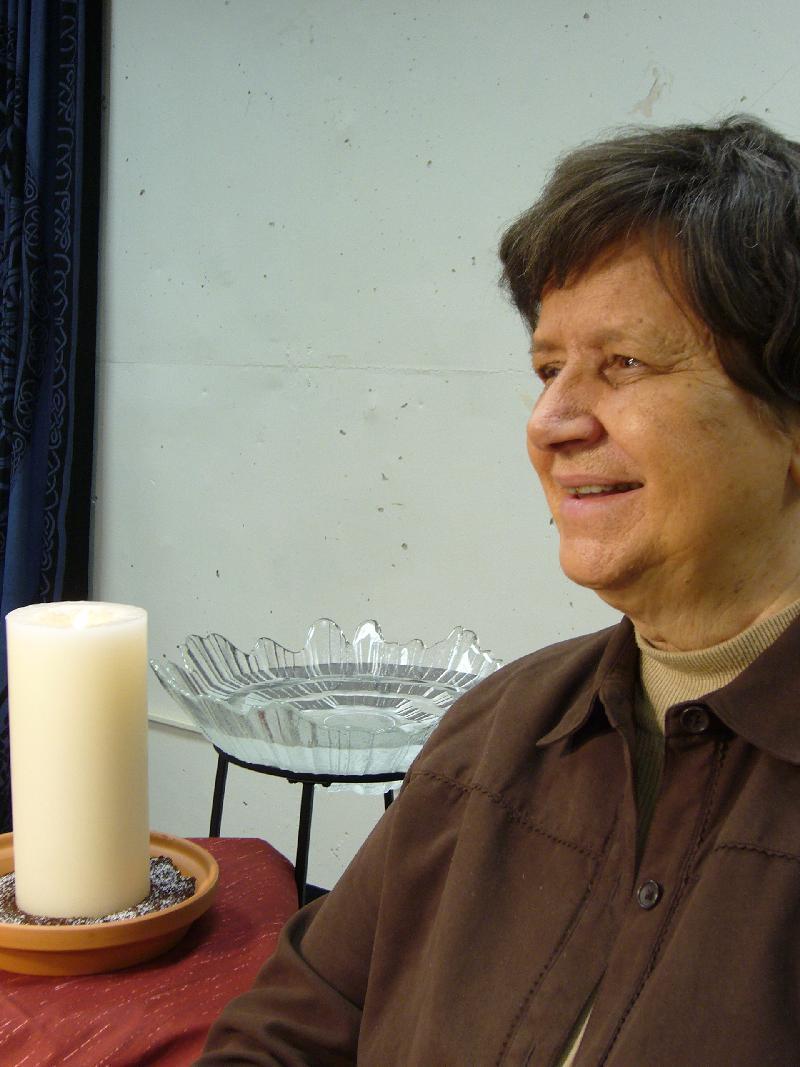 Carol Rennie