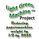 Lightweight Machine New Logo