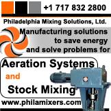 Phila Mixing 2012