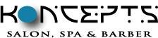 Koncepts Salon,Spa & Barber/Freeman's Barber & Beauty