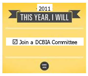 DCBIA 2011 Committees