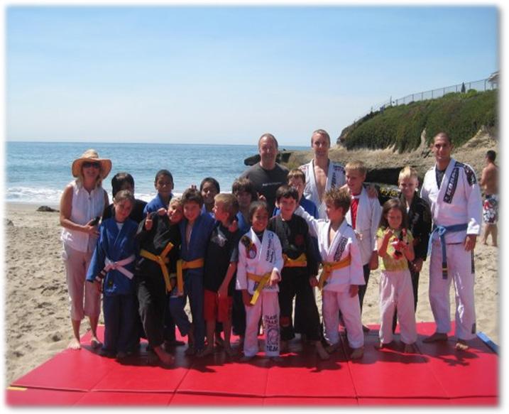 Summer Camp 2009
