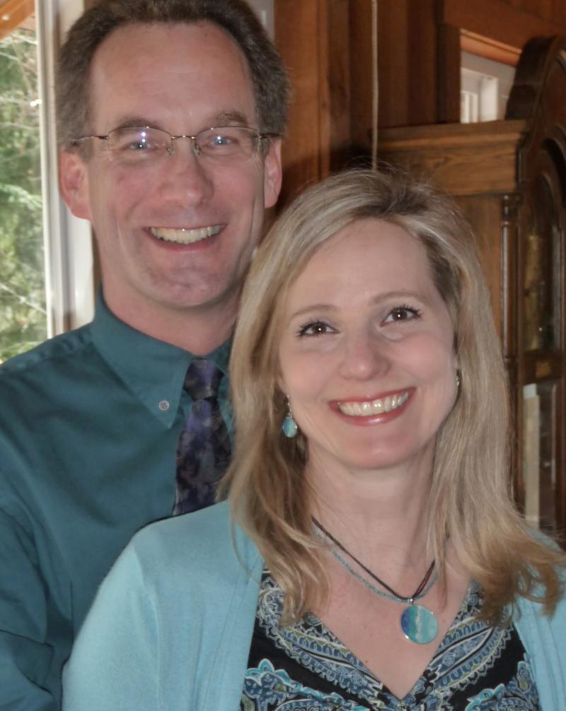Tim & Julie