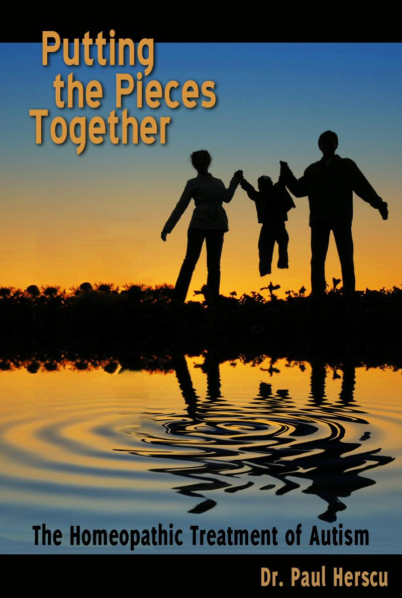 Autism DVD cover