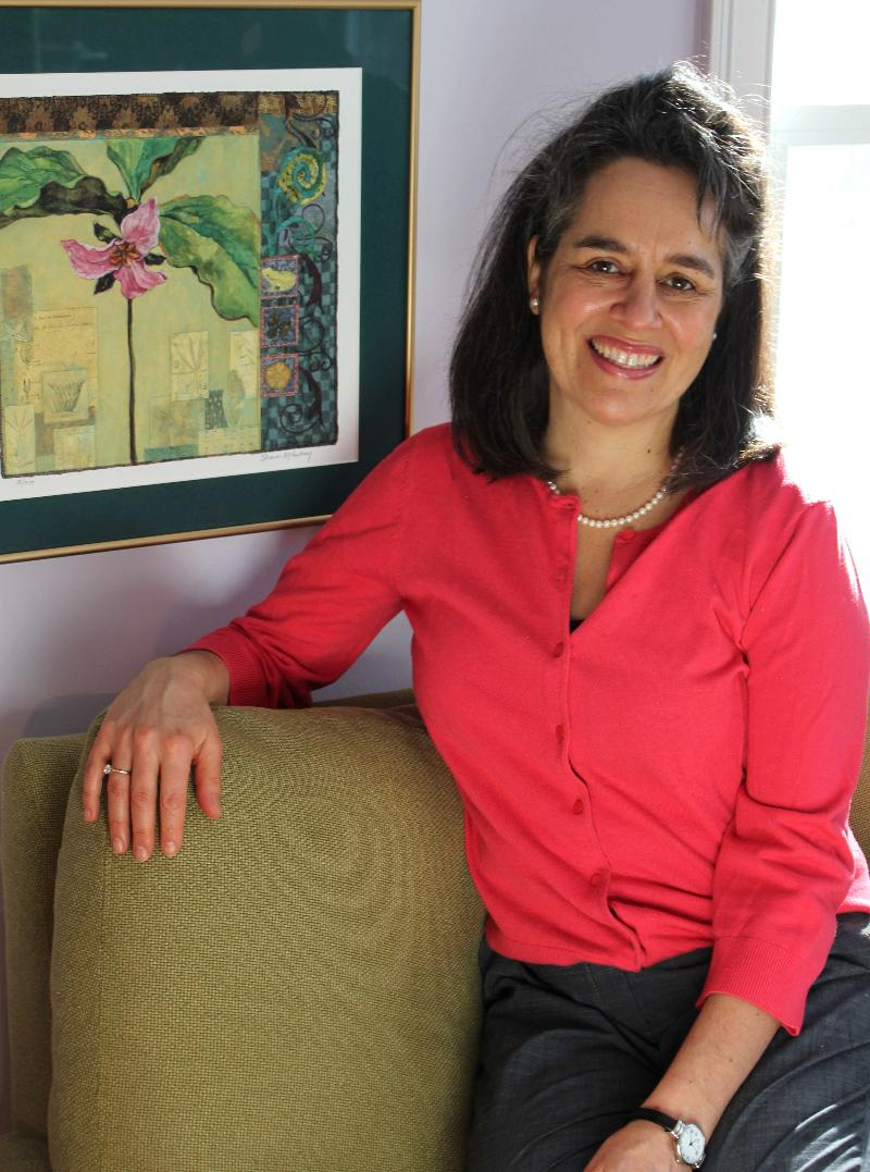 Amy Rothenberg Image