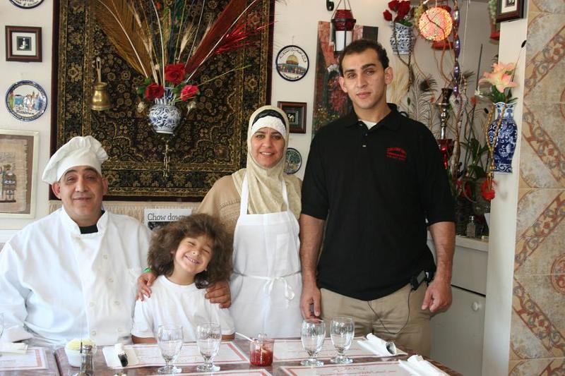 zaki family