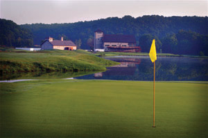 The Golf Club at Deer Chase