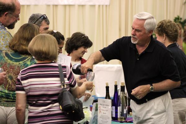 MO Wine Festival