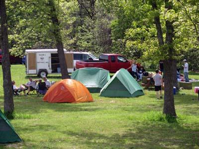 Camping Paradise 2