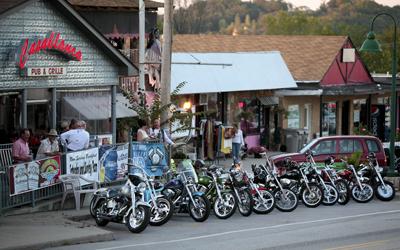 Lake of the Ozarks Bikefest