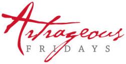 Artrageous Fridays