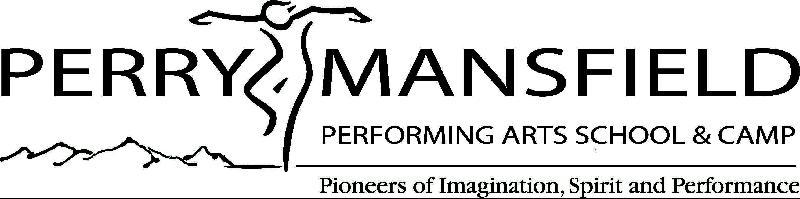 P-M Logo Black & White
