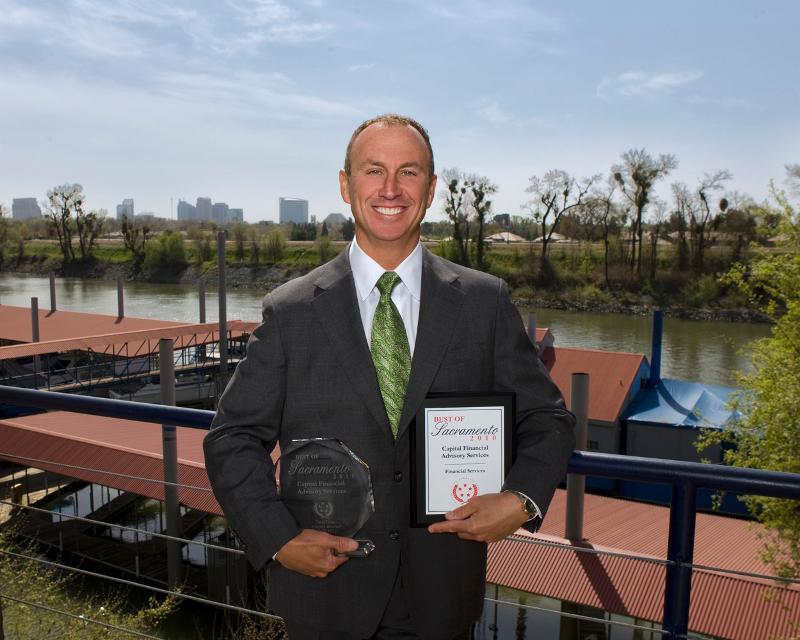 Keith Springer, Best of Sacramento 2010