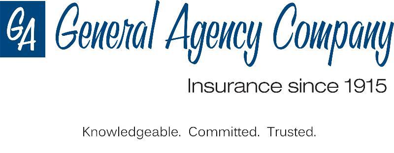 General Agency Logo