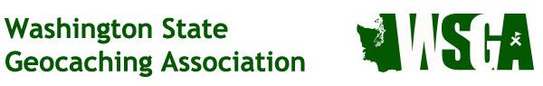 Washington State Geocaching Association