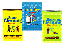 Three Cleans