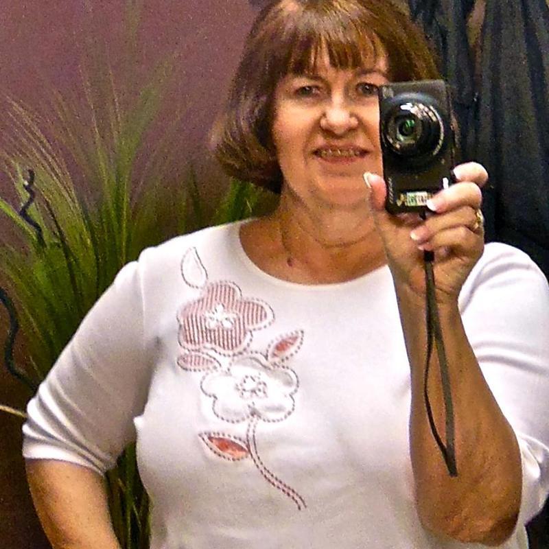 Judy Baxter