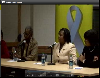 Prostate Cancer Wives Roundtable