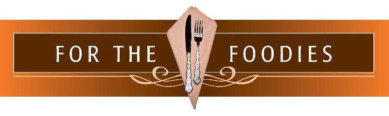 Foodie fall
