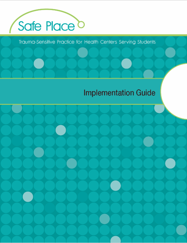 Safe Place Implementation Guide cover