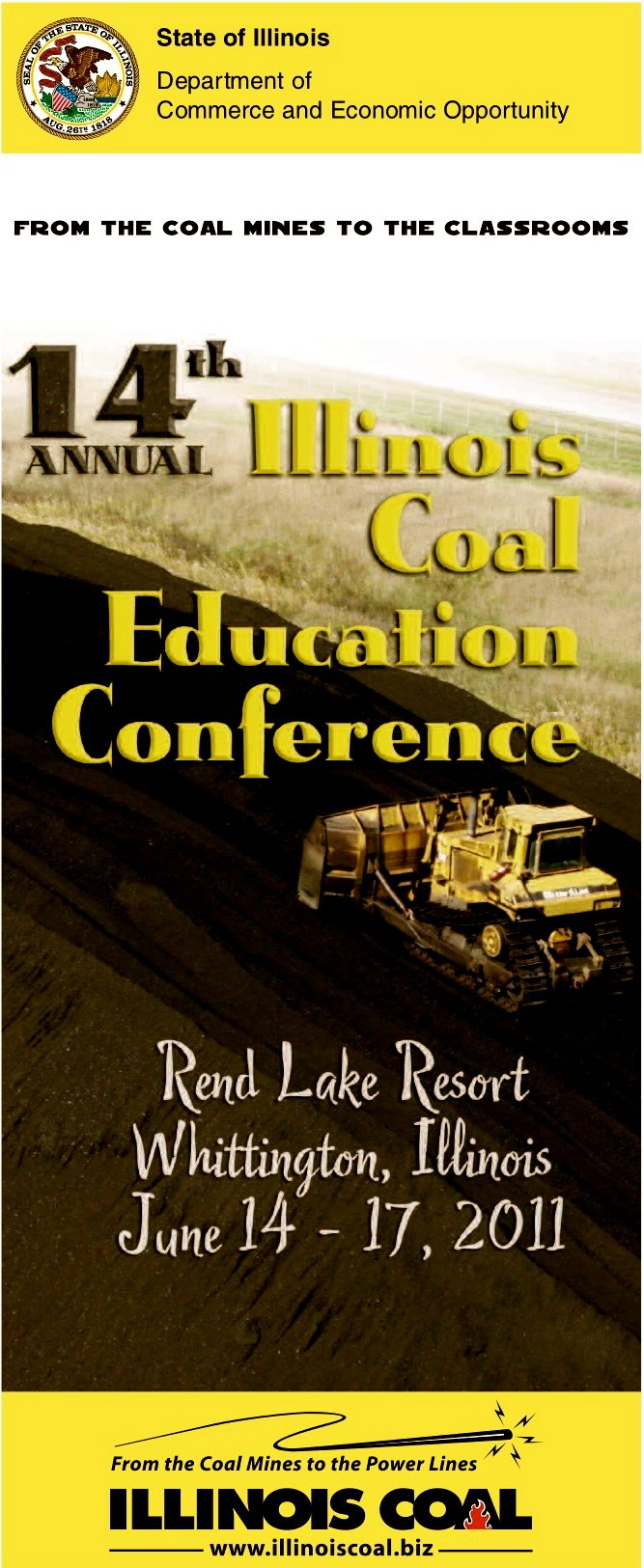 DCEO Coal Curriculumn