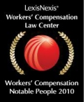 Workers Comp Notable 2010 Badge Resized