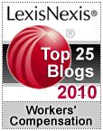 Top Blog 2010 Badge