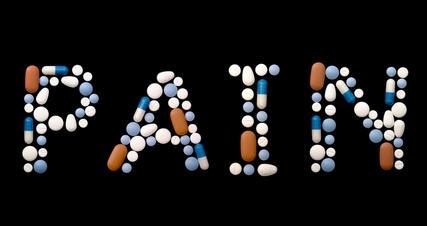 Pills Pain