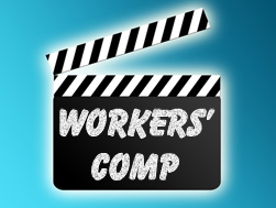 Clap Board Workers Comp