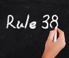 Rule 38