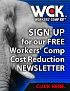 Workers Comp Kit Newsletter Ad
