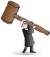Judge Gavel 3